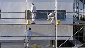 Welche überwachungskamera Fürs Haus : fassaden mit selbst reinigenden farben streichen ~ Lizthompson.info Haus und Dekorationen