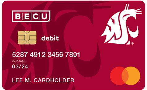 First service credit union is an equal housing lender. Student Checking & Savings | BECU