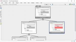 quick ux design and wireframe tools With wire frame diagrams