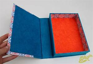 Fabriquer Une Boite En Carton Avec Couvercle : une boite en carton pour m man belette print ~ Melissatoandfro.com Idées de Décoration