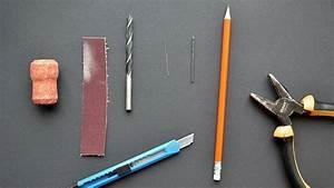 Messer Selber Bauen : hechtpose selber bauen angeln und outdoor ~ Orissabook.com Haus und Dekorationen
