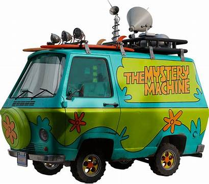 Scooby Doo Scoob Mystery Machine Film Wiki