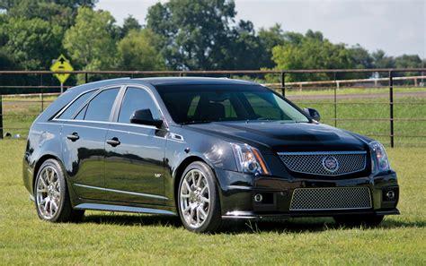 2014 Cts V Wagon by 2014 Cadillac Cts V Wagon Sports Car Market Keith