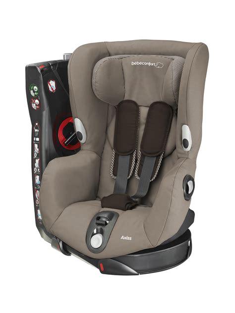 bebeconfort siege auto bébé confort axiss earth brown siège auto pivotant au