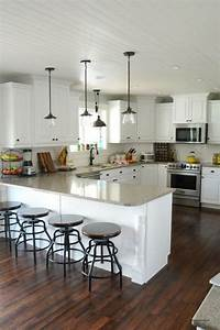 Pendant lighting ideas for kitchen : Awesome kitchen lighting ideas