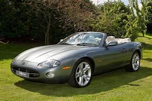 Jaguar Xk8 Cabriolet : used 2003 jaguar xk8 convertible for sale in wiltshire pistonheads ~ Medecine-chirurgie-esthetiques.com Avis de Voitures