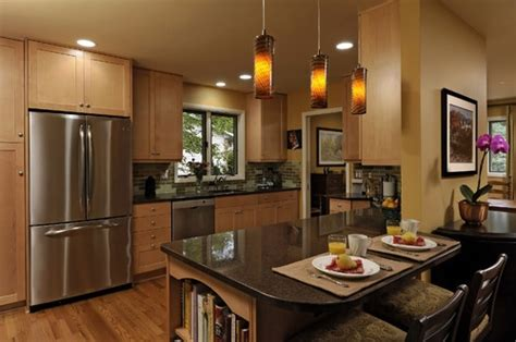 maple cabinets kitchen paint color ralph s cottonwood for the home 3996
