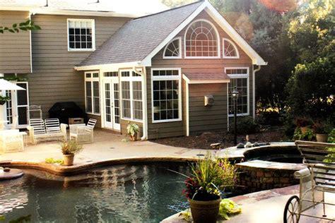 4 Season Sunroom Ideas by Four Season Sunroom Sunroom Fireplaces