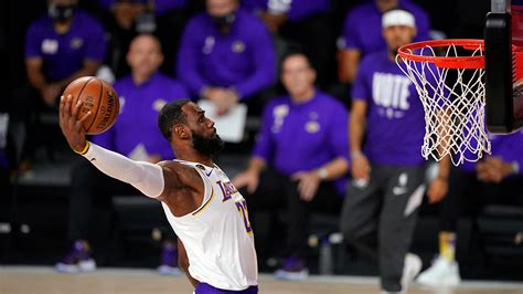 NBA Finals: Lakers win 17th NBA title after beating Miami ...