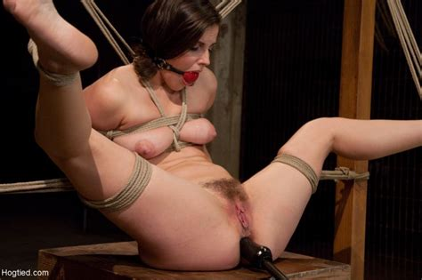 Self Bondage Cute