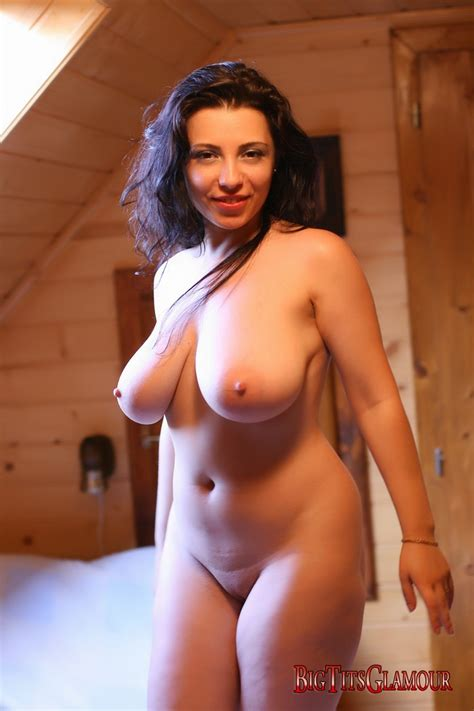 Big Tits Glamour