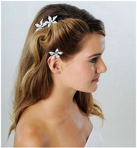 Best Hairstyles For by Best And Easy Eid Hairstyle For 7