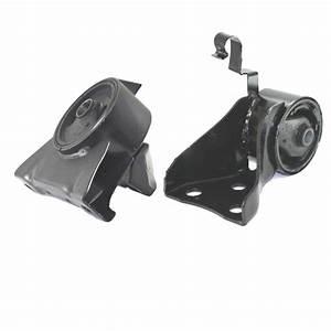 For Mazda Protege Mazdaspeed Sedan Fwd 2 0l Engine Motor