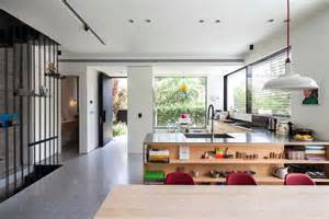 contemporary homes interior designs townhouse interior design by dzl architects