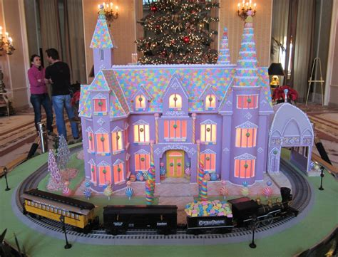 3. Intercontinental Mark Hopkins Hotel Candy Mansion