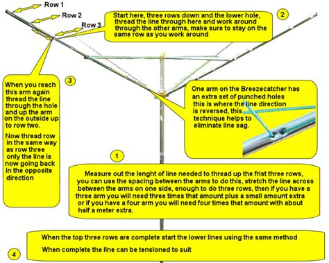 how to rewire a l with a rotary switch umbrella clothesline rewire