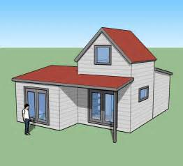 simple houseplans tiny simple house is the back burner