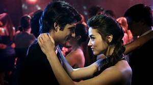 Tyler Posey and Crystal Reed in TEEN WOLF - Season 1 ...