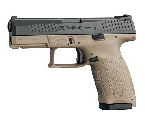 pc czs  striker fired pistol gunsweekcom