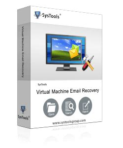 systools virtual machine email recovery gutscheincode