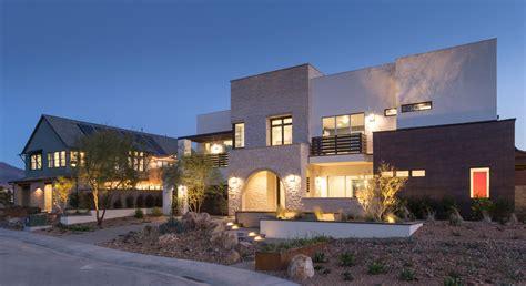 Modern Houses : Modern Homes Designed For Millennials-design Milk