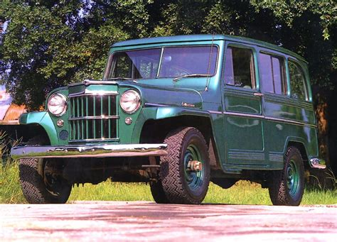 S  Ee  Jeep Ee   Station Wagon