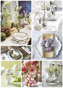 easter table setting ideas 33 beautiful easter table
