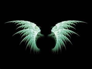 Gambar, Angel, Wings, Gif, Anime