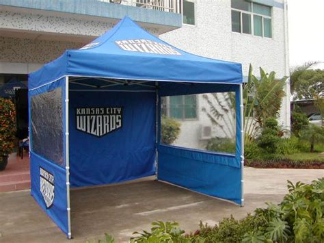 custom canopy portable pop  outdoor canopy ez  logo tent china wholesale manufacturer