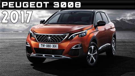 2017 peugeot cars 2017 peugeot price car wallpaper hd