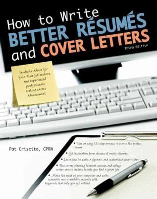 How To Make A Better Resume by