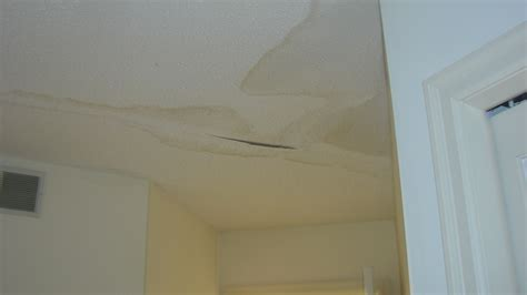 Free Ceiling Drywall Repair About Sagging Ceiling Water