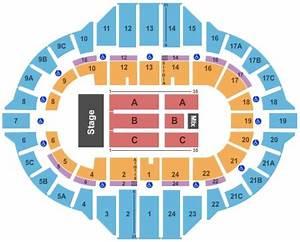 Peoria Civic Center Arena Tickets And Peoria Civic