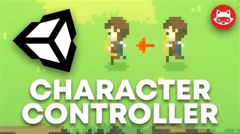 unity top  character controller  animation
