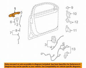 32 Gm Parts Diagram