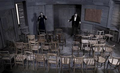 les chaises ionesco the porthole playoffs july 2011
