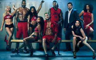 Hit The Floor Episode 1 Hit The Floor Season 2 Episode 1 Changer Atlanta Blackstar