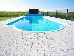 Gfk Pool Deutschland : gfk schwimmbecken 5 00x3 00x1 50 pool einbaubecken komplett set 852996 ~ Eleganceandgraceweddings.com Haus und Dekorationen