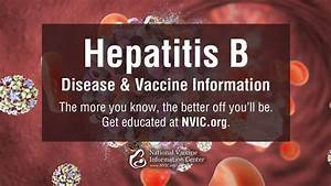 Hepatitis B Dis... Hepatitis B Vis