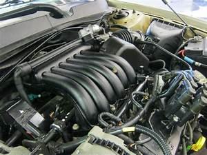 2000 Ford Taurus Se Engine Diagram Ohv  Ford  Auto Wiring Diagram