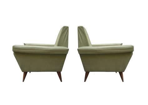 Poltrone Vintage Design : Poltrone Vintage Anni '50 Cerutti