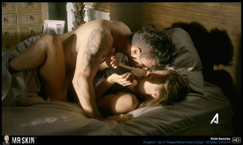 Kiele Sanchez Nude Pics Pagina 1