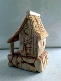 wood carving ideas 40 Far-Fetched Small Wood Carving Projects