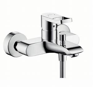 Aufputz Armatur Badewanne : mediano sanibel einhebel wannen armatur aufputz dn 15 made by hansgrohe ~ Sanjose-hotels-ca.com Haus und Dekorationen