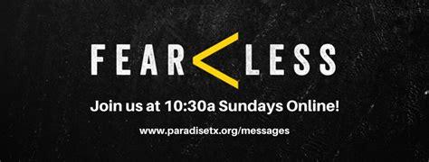 paradise baptist church home facebook