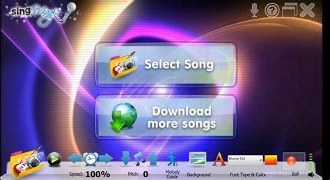 Best Karaoke Player Software Free Karaoke Software For Windows