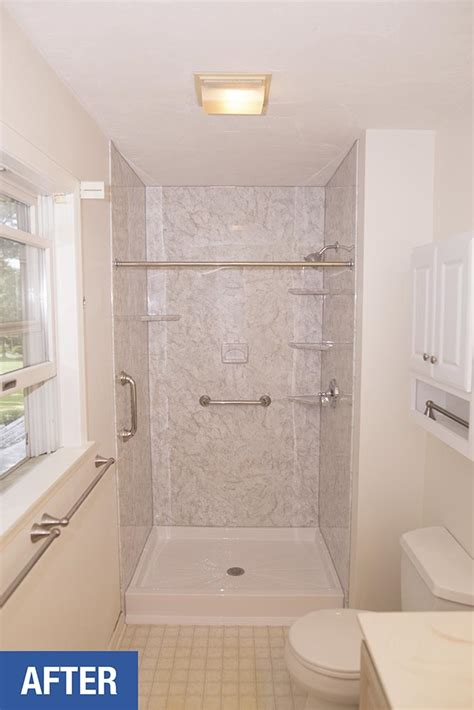 bathrooms project south tampa fl west shore home