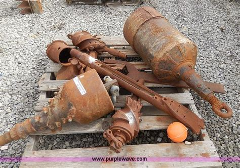assorted directional drill bits  reserve auction