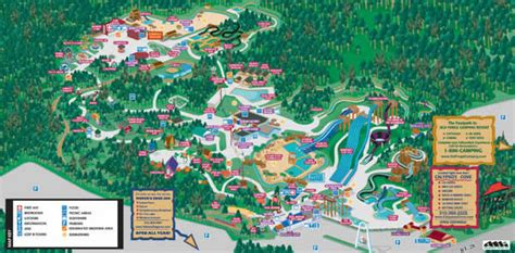 Our trip to Enchanted Forest Water Safari in Old Forge, NY ...