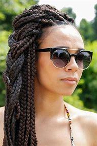 Box Braids Hairstyles for Black Women